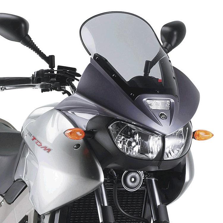 Стекло ветровое Givi D132S для Yamaha TDM 900 2004, арт: 10071 - Стекла