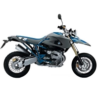 BMW HP2 ENDURO(2005-2008)
