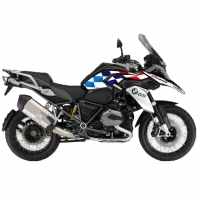 BMW R 1200 GS (LC) (2013-2016)