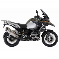 BMW R 1200 GS (LC) ADVENTURE (2014-2016)