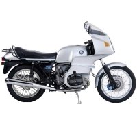 BMW R 100 RS (1986-1992)