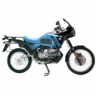 BMW R 100 GS PARIS DAKAR (1989-1996)