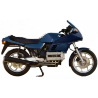 BMW K 100 RS/RT (1983-1989)
