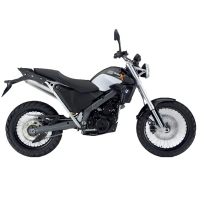 BMW G 650 XCOUNTRY (2007-2010)