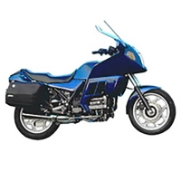 BMW K 75 RT/ULTIMA (1989-1996)
