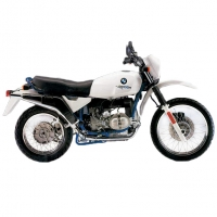 BMW R 80 GS/BASIC(1987-1996)