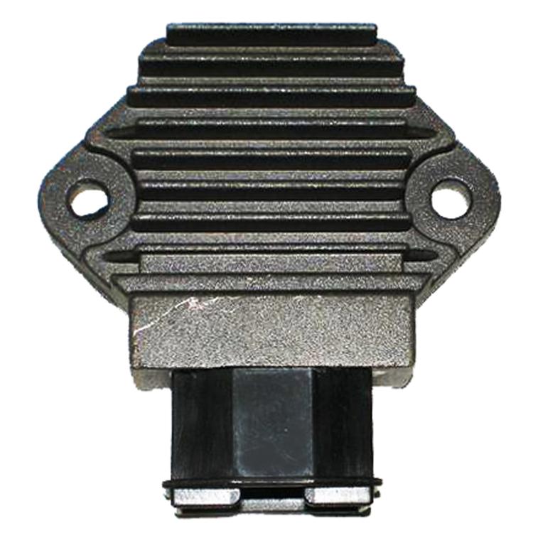 Реле регулятор Honda Усиленный (+50% мощности), арт: 10367 - Реле регуляторы