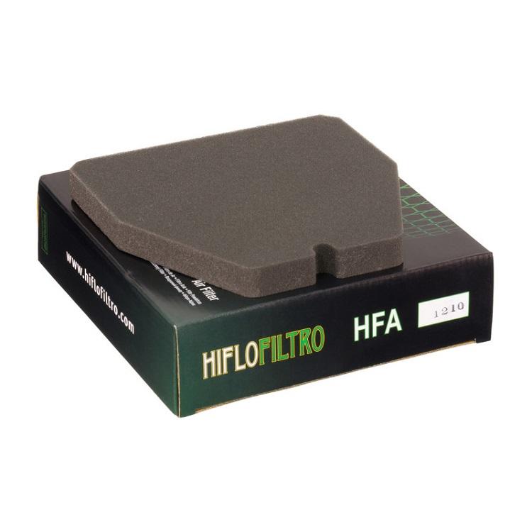 Фильтр воздушный HiFlo HFA1210 Honda CB250 CB400, арт: 10382 - Фильтры для мотоциклов Honda