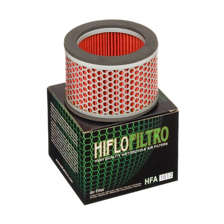 Фильтр воздушный HiFlo HFA1612 Honda NX650 Dominator, арт: 10383 - Фильтры для мотоциклов Honda