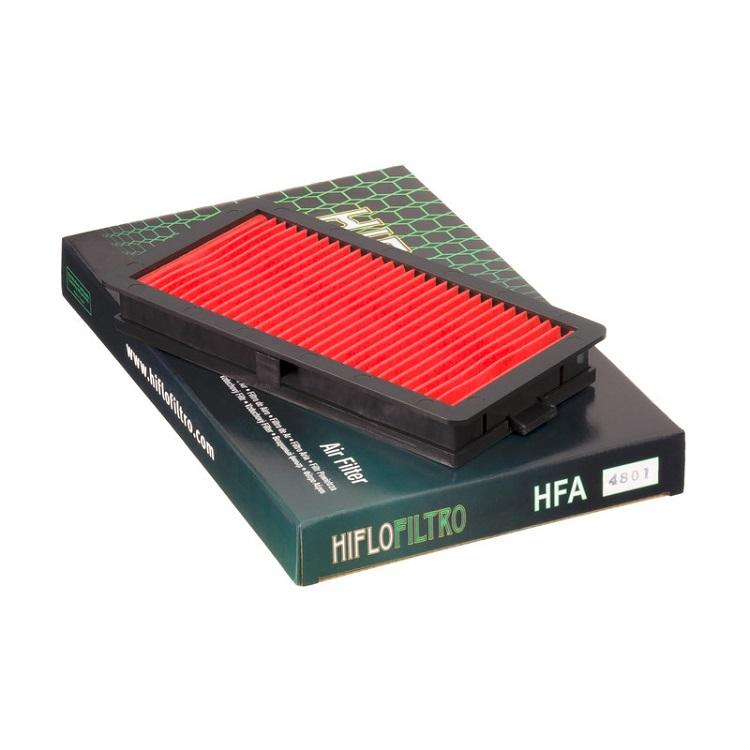 Фильтр воздушный HiFlo HFA4801 Yamaha TRX850, арт: 10399 - Фильтры для мотоциклов Yamaha