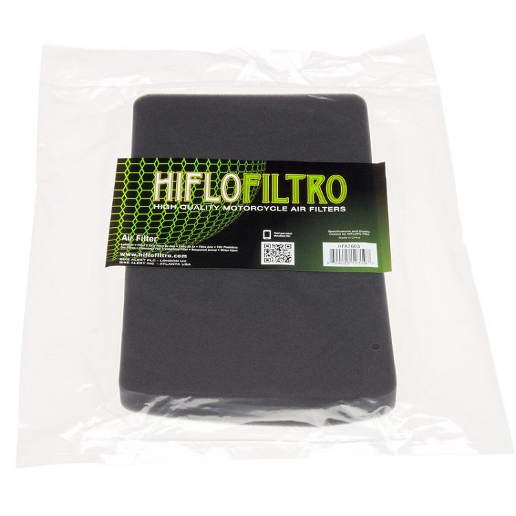 Фильтр воздушный HiFlo HFA7603 BMW F650, арт: 10400 - Фильтры для мотоциклов BMW