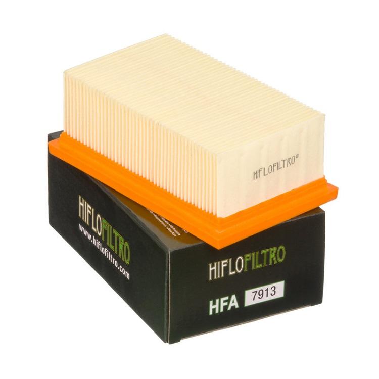 Фильтр воздушный HiFlo HFA7913 BMW F650 F800 F700, арт: 10401 - Фильтры для мотоциклов BMW