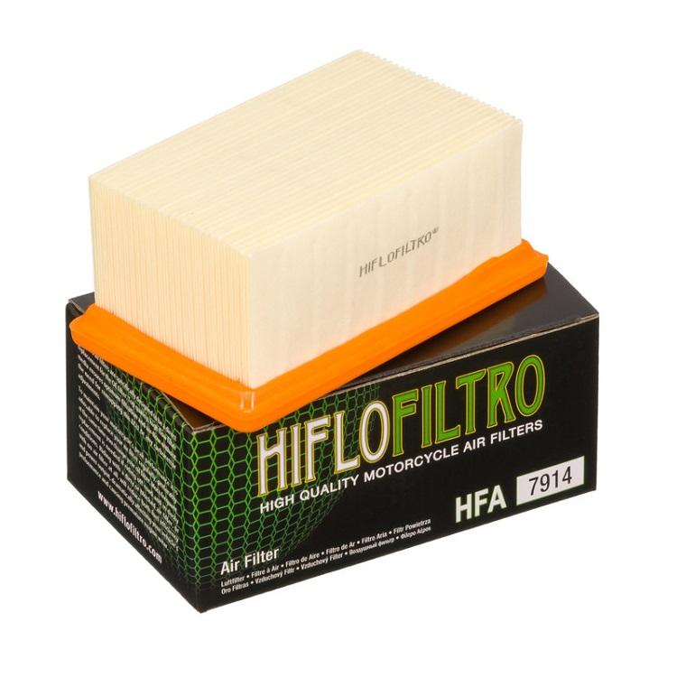 Фильтр воздушный HiFlo HFA7914 BMW R1200, арт: 10402 - Фильтры для мотоциклов BMW