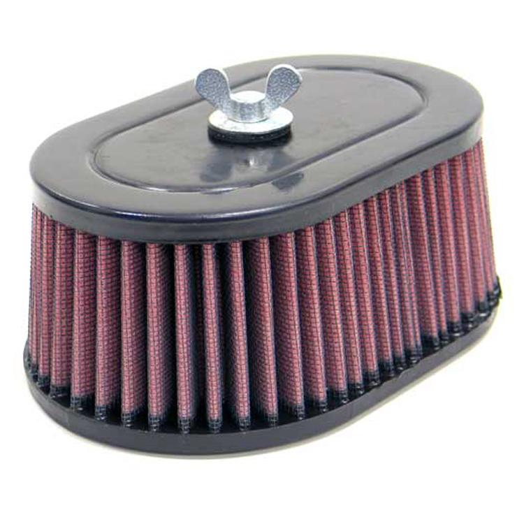 Фильтр воздушный K N SUZUKI DR650S/SE  90-95, арт: 10420 - Фильтры для мотоциклов Suzuki