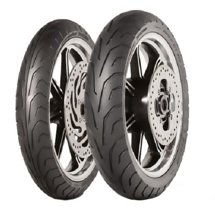 Dunlop Arrowmax Streetsmart 130/70-17 62H задняя, арт: 10463 - Шины Dunlop