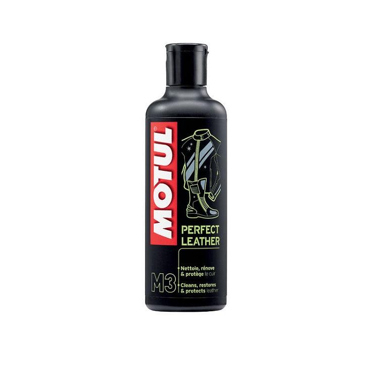 Средство по уходу за кожей Motul M3 Perfect Leather 0.25л., арт: 10464 - Смазка цепи, трансмисионное масло и сервисные продукты