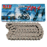 Цепь DID 520-124 ZVM-X super street X-Ring ZJ