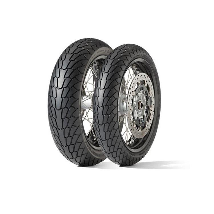 Dunlop Spmax Mutant 120/70-17 66W передняя, арт: 10493 - Шины Dunlop