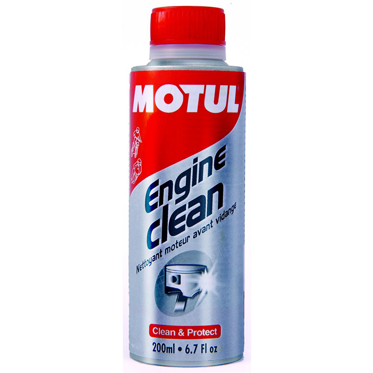 Промывка двигателя Motul moto, арт: 10527 - Смазка цепи, трансмисионное масло и сервисные продукты