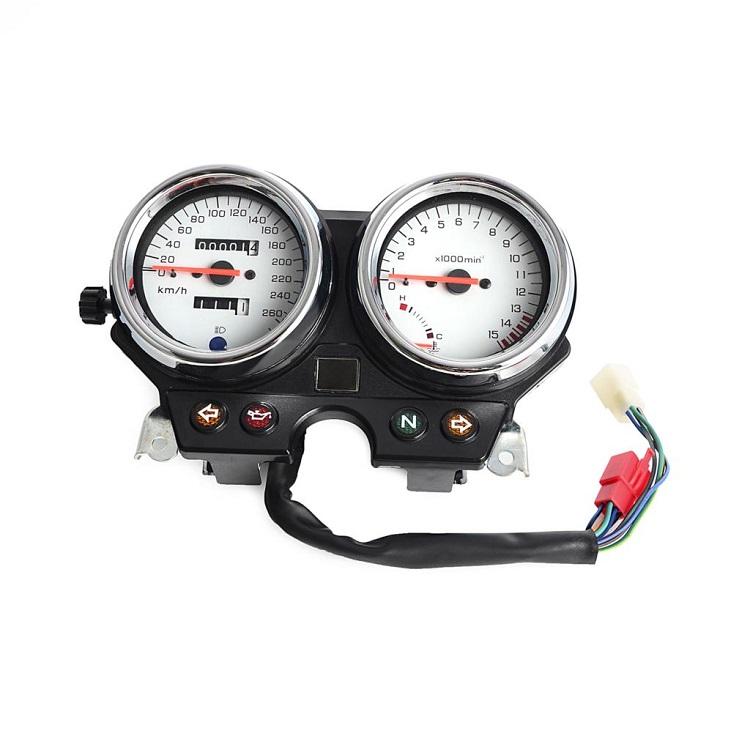 Панель приборов Honda Hornet 98-02', арт: 10606 - Приборные панели и дополнительные приборы