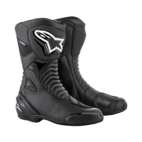 Мотоботы Alpinestars Boot SMX-S black