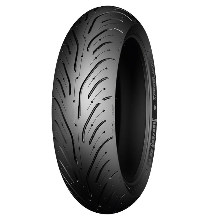 Michelin Pilot Road 4 150/70 ZR17 M/C 69W, арт: 10691 - Шины Michelin