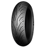 Michelin Pilot Road 4 150/70 R17 M/C TL 69W Rear
