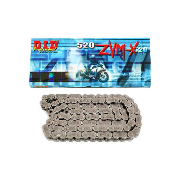 Цепь DID 520-120 ZVM-X super street X-ring ZJ, арт: 10781 - Цепи #520#