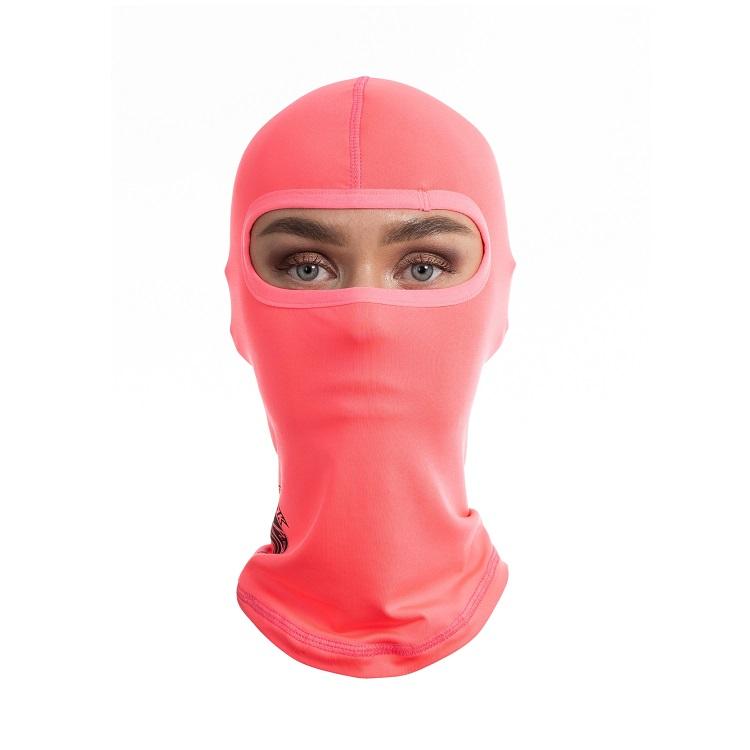 Подшлемник Hyperlook Exhilarant Pantera розовый, арт: 10818 - Подшлемники