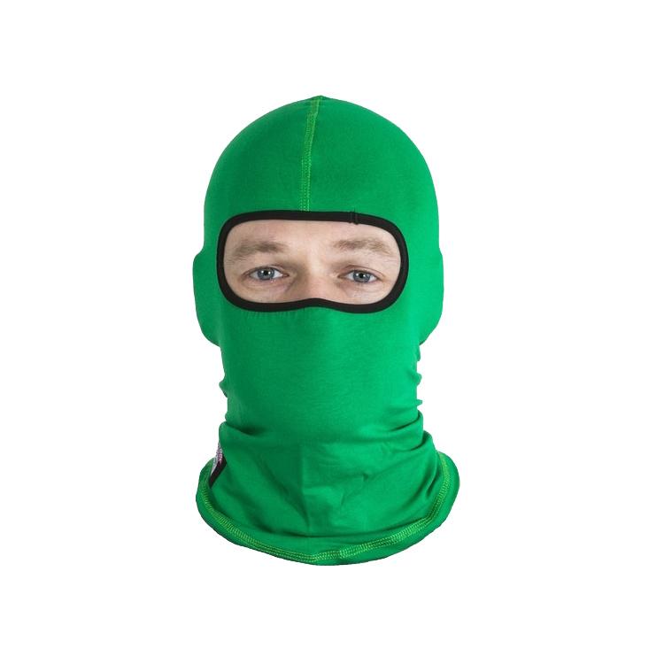 Подшлемник Hyperlook Pancher зеленый, арт: 10819 - Подшлемники