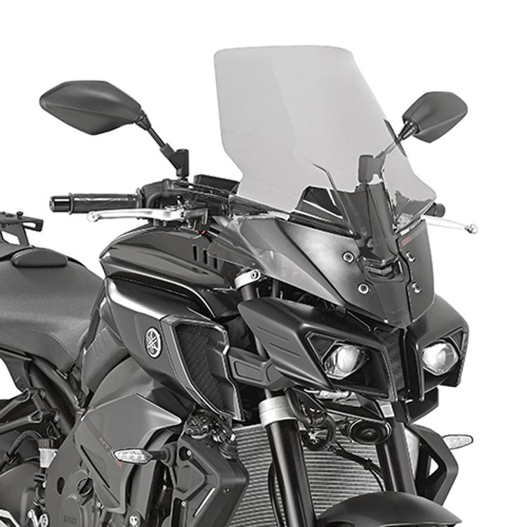 Стекло ветровое Yamaha MT-10, арт: 11344 - Стекла в штатное место