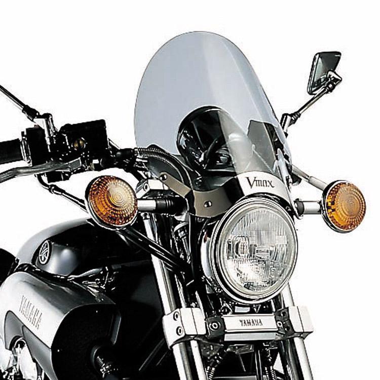 Стекло ветровое Yamaha V-MAX 1200, арт: 11352 - Стекла в штатное место