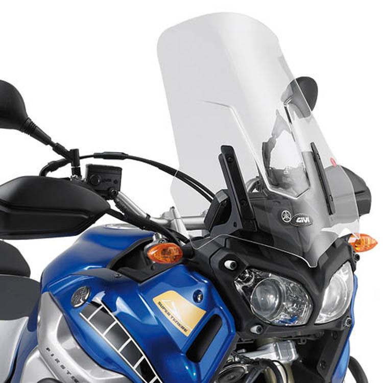 Стекло ветровое Yamaha XT 1200Z Super Tener, арт: 11358 - Стекла в штатное место