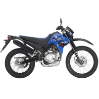 Yamaha XT 225 SEROW (1993-2003)
