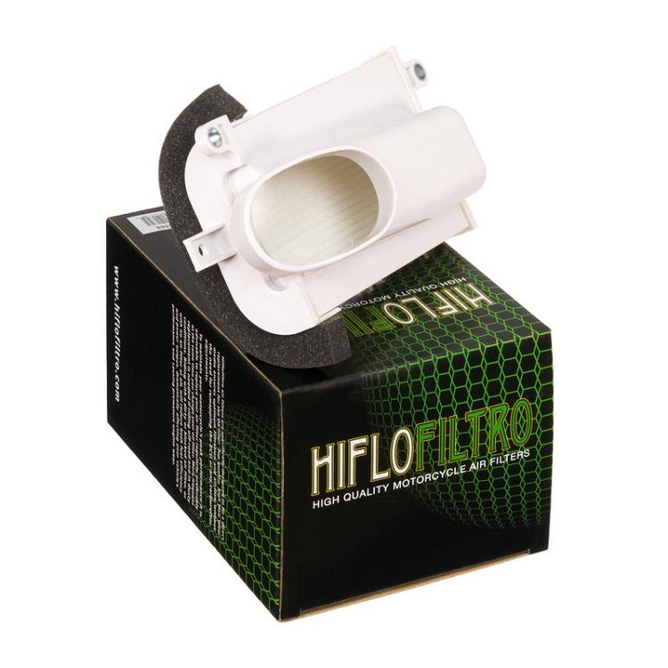 Фильтр воздушный HiFlo HFA4508 Yamaha T-Max, арт: 11696 - Фильтры для мотоциклов Yamaha
