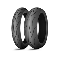 Michelin Pilot Power 2CT 170/60 ZR17 M/C TL 72W Rear