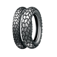 Michelin Sirac 130/80 R17 M/C TL/TT 65T Rear