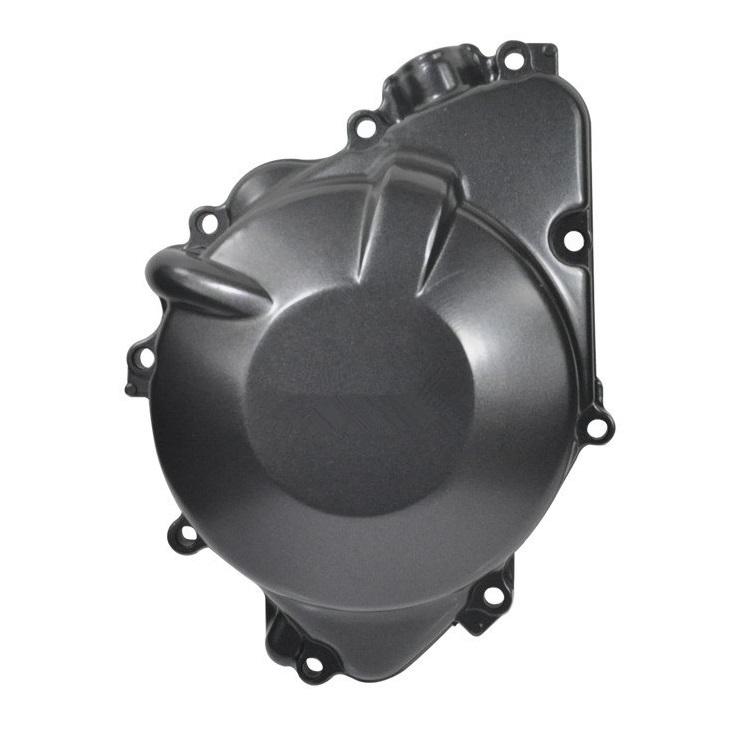 Крышка картера левая (генератора) Honda CBR954 не оригинал, арт: 12325 - Детали картера (крышки двигателя)