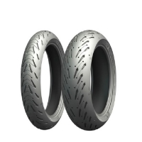 Michelin Road 5 180/55 ZR 17 M/C (73W) Rear