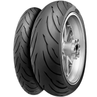 Continental ContiMotion 170/60 R17 TL 72 W Задняя