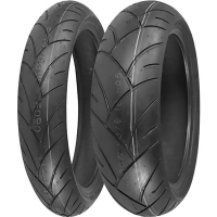 Shinko 005 Advance Radial 120/70 R17 TL 58W Передняя