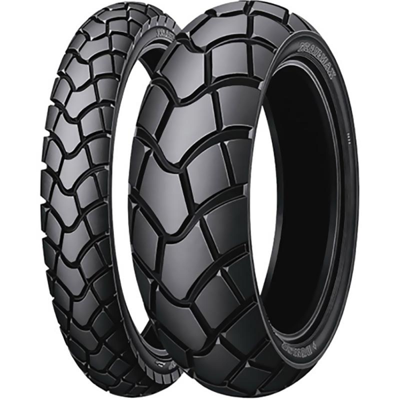 Dunlop Trailmax D604 4.10/ R18 TT 59 P Задняя, арт: 12843 - Шины Dunlop