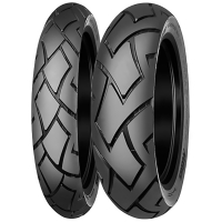 Мотошина Mitas TERRAFORCE-R 120/90 R17 TL 64H Задняя