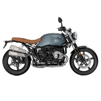 BMW R NINE T PURE (2017-)