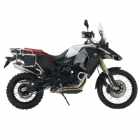 BMW F 800 GS ADVENTURE (EURO 4, 07.2016) (2016-)