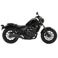 Honda CMX 500 REBEL (2017 -)