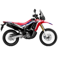 Honda CRF 250 RALLY (2017 -)
