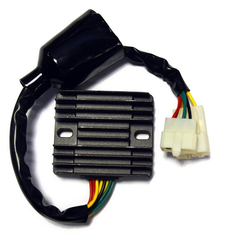 Реле регулятор Honda CBR954RR Fireblade, арт: 13562 - Реле регуляторы