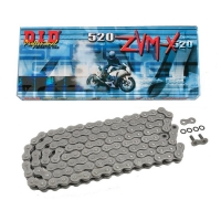 Цепь DID 520-114 ZVM-X Super Street X-ring ZJ
