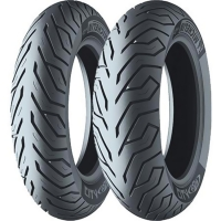 Michelin City Grip 120/70 R10 M/C 54L Задняя REINF
